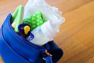 Artykuły dla matek karmiących