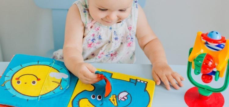 Zabawki edukacyjne, interaktywne ikreatywne – którą powinniśmy wybrać? – cz.1