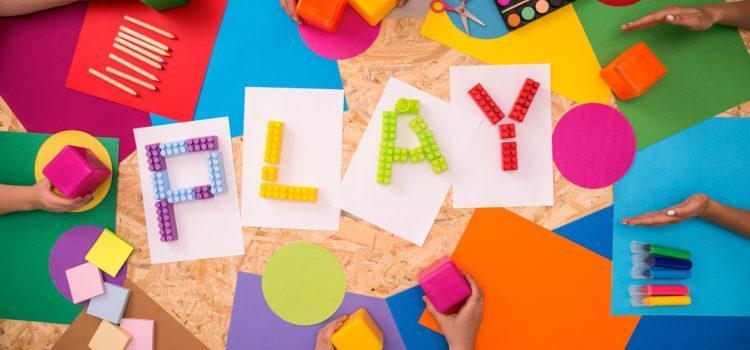 Jakie znaczenie dla prawidłowego rozwoju dziecka mają zabawki interaktywne?