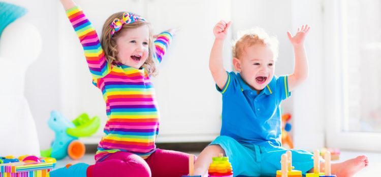 Zabawki edukacyjne, interaktywne ikreatywne – którą powinniśmy wybrać? – cz.2