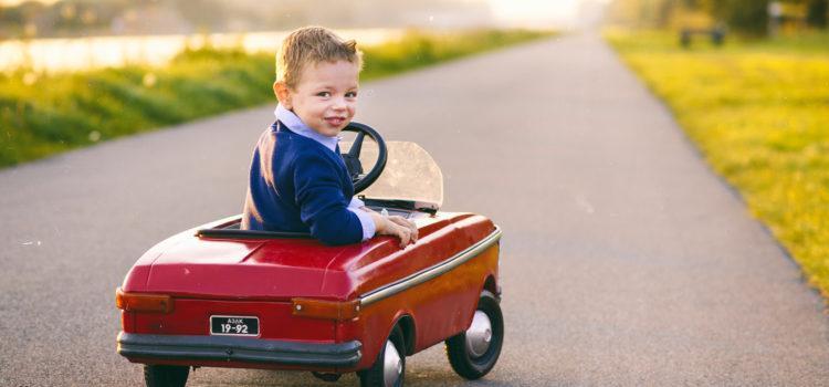 Jak dobrać odpowiednią zabawkę dowieku dziecka? – cz.3