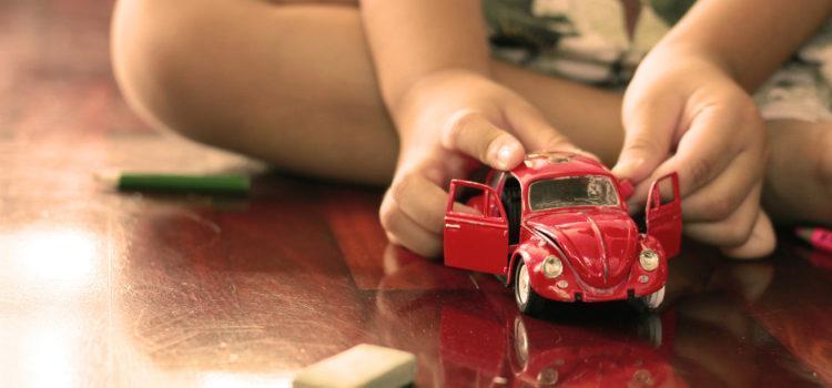 Zabawki edukacyjne, interaktywne ikreatywne – którą powinniśmy wybrać? – cz.3