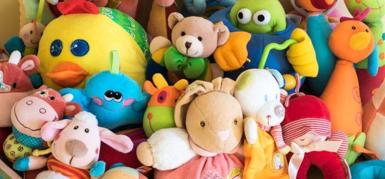 Jak dobrać odpowiednią zabawkę dowieku dziecka? – cz.1