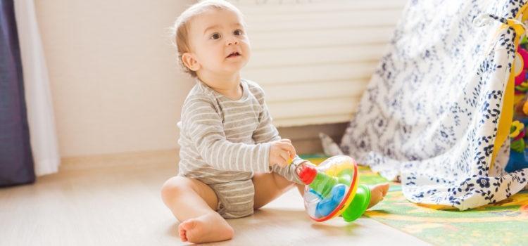 Jak bezpiecznie dezynfekować zabawki dla dzieci?