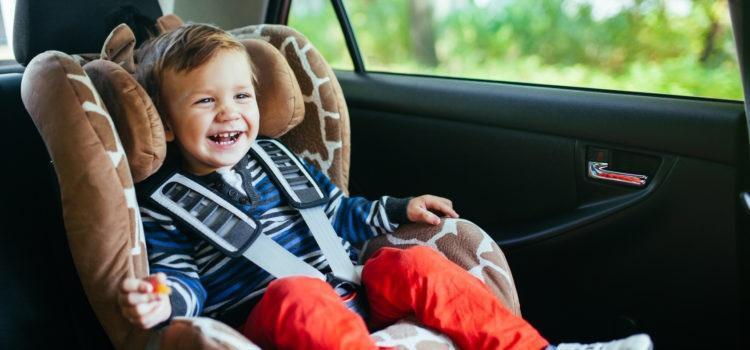 Jak wybrać idealny fotelik dla dziecka?
